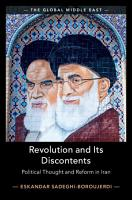Revolution and its Discontents PDF