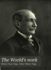 The World's Work: Volume 6