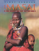 The Masai of Africa PDF