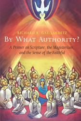 By What Authority  Book PDF
