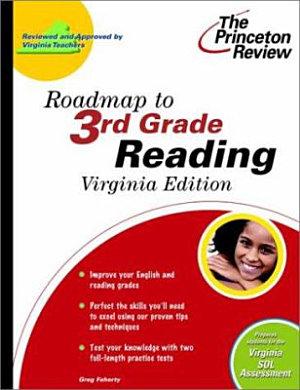 Roadmap to 3rd Grade Reading  Virginia Edition PDF