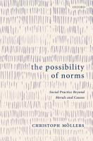 The Possibility of Norms PDF