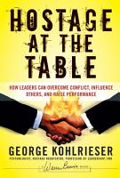Hostage at the Table PDF
