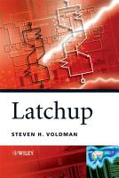 Latchup PDF