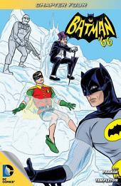 Batman '66 (2013-) #4