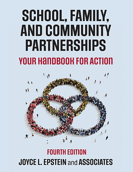 Download School  Family  and Community Partnerships Book