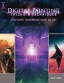 Digital Painting Tricks & Techniques