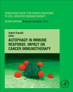 Autophagy in Immune Response: Impact on Cancer Immunotherapy
