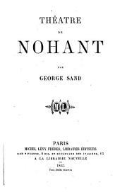 Théâtre de Nohant