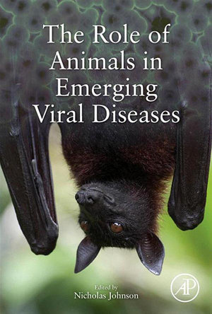 The Role of Animals in Emerging Viral Diseases PDF