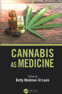 Cannabis As Medicine PDF
