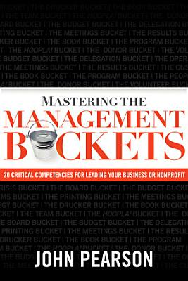 Mastering the Management Buckets