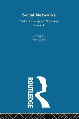 Social Networks PDF