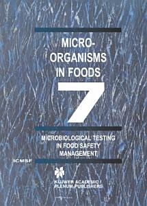 Microbiological Testing in Food Safety Management PDF