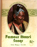 Famous Maori Songs PDF