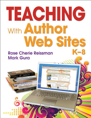 Teaching With Author Web Sites  K  8