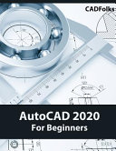 AutoCAD 2020 For Beginners
