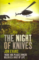 The Night of Knives PDF