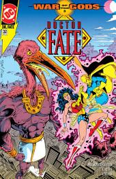 Doctor Fate (1988-) #32