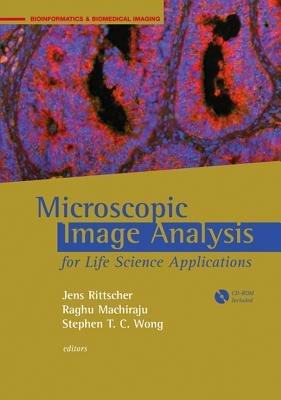 Microscopic Image Analysis for Life Science Applications PDF