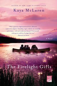 The Firelight Girls Book