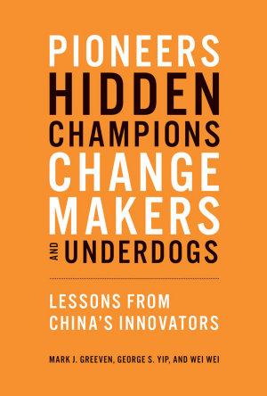 Pioneers  Hidden Champions  Changemakers  and Underdogs