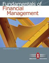 Fundamentals of Financial Management: Edition 13