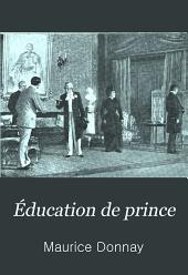 Éducation de prince