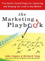 The Marketing Playbook PDF