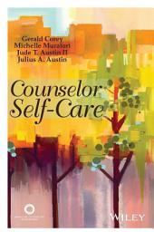 Counselor Self-Care