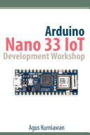 Arduino Nano 33 IoT Development Workshop