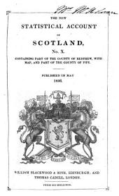 The New Statistical Account of Scotland: Volume 10