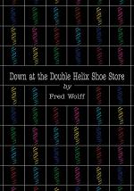 Down at the Double Helix Shoe Store