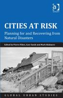 Cities at Risk PDF