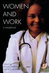 Women And Work Book PDF