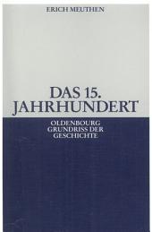Das 15. Jahrhundert: Ausgabe 4