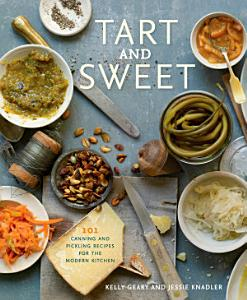 Tart and Sweet Book