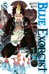 Blue Exorcist: Volume 5
