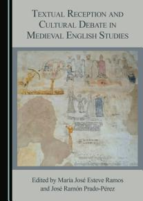Textual Reception and Cultural Debate in Medieval English Studies PDF