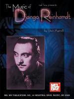 Music of Django Reinhardt PDF