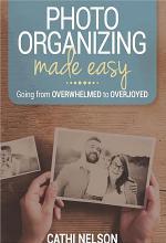 Photo Organizing Made Easy