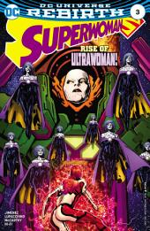 Superwoman (2016-) #3