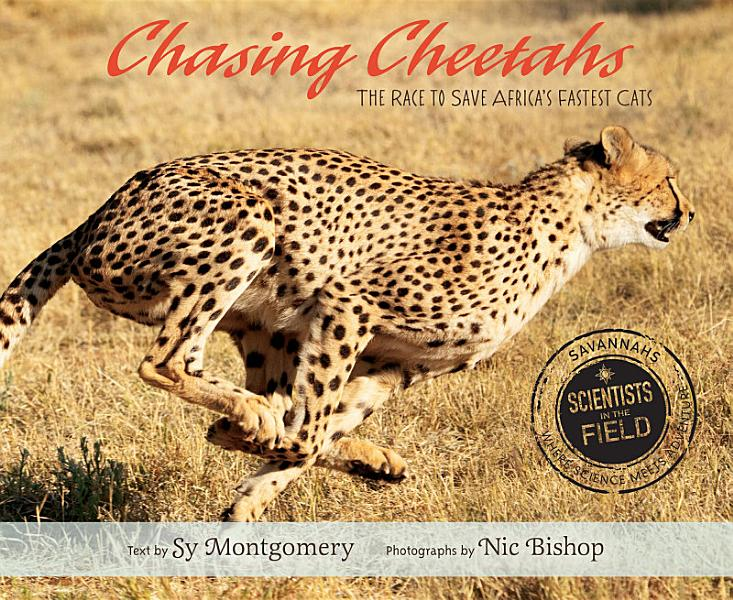 Download Chasing Cheetahs Book