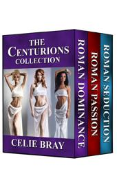 The Centurions Collection