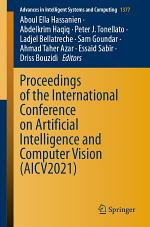 Proceedings of the International Conference on Artificial Intelligence and Computer Vision (AICV2021)