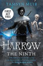 Harrow the Ninth: Act One