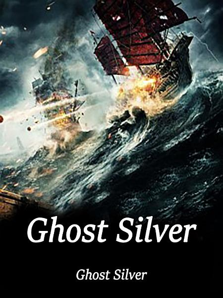 Ghost Silver