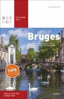 Bruges City Guide 2017