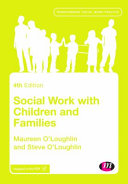 Social Work With Children & Families
