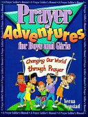Prayer Adventure for Boys & Girls